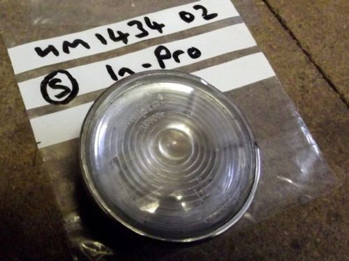 Indicator side repeater, Mazda MX-5, clear, InPro, USED 02